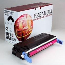 HP 641A Magenta