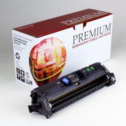 HP 122A Black
