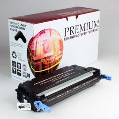 HP 501A Black