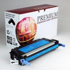 HP 502A Cyan