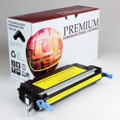 HP 502A Yellow