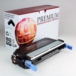 HP 643A Black