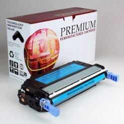 HP 643A Cyan