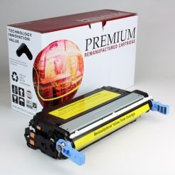 HP 643A Yellow