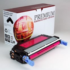 HP 643A Magenta