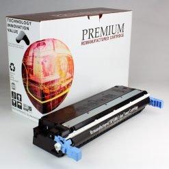 HP 645A Black