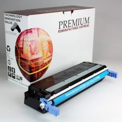 HP 645A Cyan