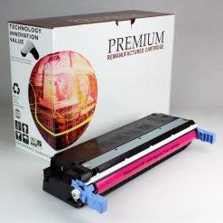HP 645A Magenta