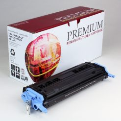 HP 124A Black