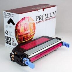 HP 642A Magenta
