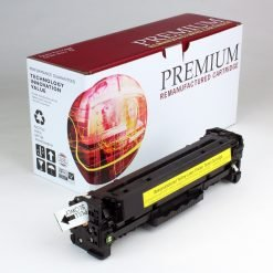 HP 304A Yellow
