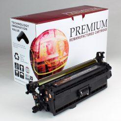 HP 504X Black