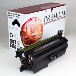 HP 647A Black