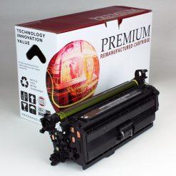 HP 649X Black