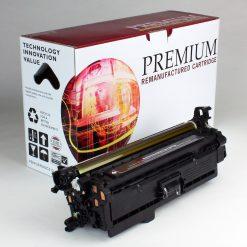 HP 504A Black