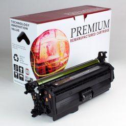 HP 646X Black
