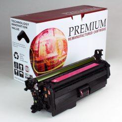 HP 646A Magenta