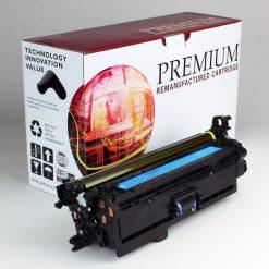 HP 507A Cyan
