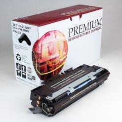 HP 307A Black