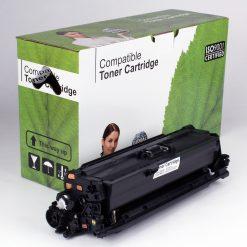 HP 507X Black