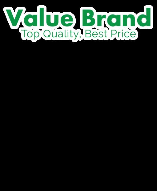 value-brand
