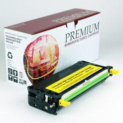Dell 3110CN Yellow