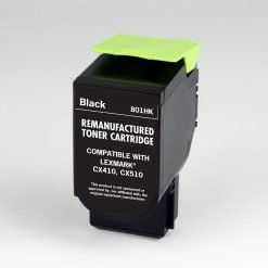 Lexmark CX410 Black