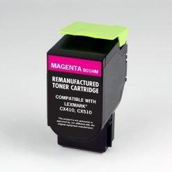 Lexmark CX410 Magenta