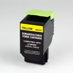 Lexmark CX410 Yellow