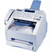 IntelliFax 4750E