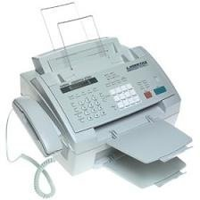 Intellifax 3550