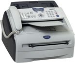 IntelliFax 2920