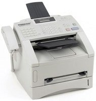 Intellifax 4100E