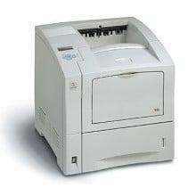 Phaser 4400 Series