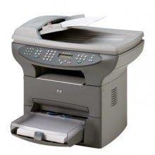 LaserJet 3330