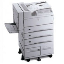 DocuPrint N4525 Series