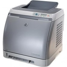 COLOR LaserJet 2600n