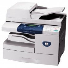 WorkCentre M20 Series