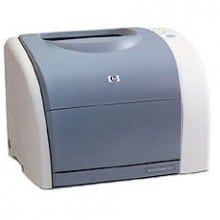 Color LaserJet 1500Lxi