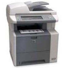 LaserJet M3027 MFP