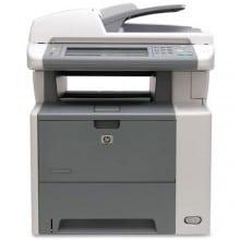 LaserJet M3035 MFP