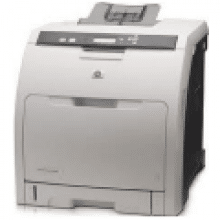 COLOR LaserJet CP3505dn