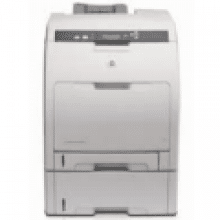 COLOR LaserJet CP3505x