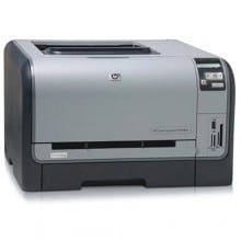 COLOR LaserJet CP1518 Series