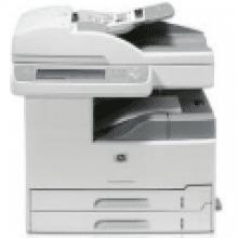 LaserJet M5025 MFP