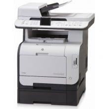 COLOR LaserJet CM2320nf