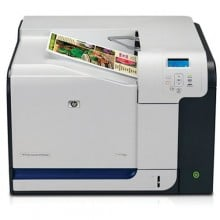 COLOR LaserJet CP3525
