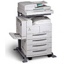 Document Centre 340 Series