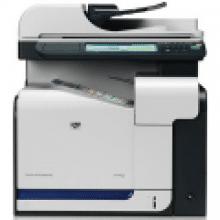 COLOR LaserJet CM3530
