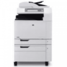 COLOR LaserJet CM6030
